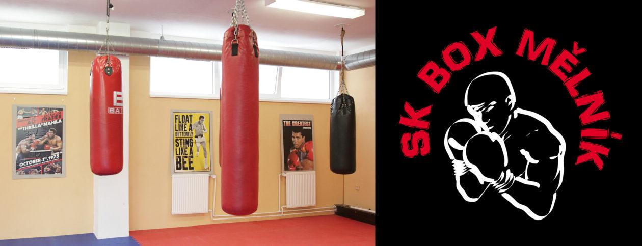 SK BOX MĚLNÍK